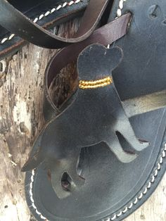 Labrador sandals handmade shoes