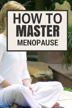 Menopause holds a myriad of symptoms. There are so many different ways to relieve the symptoms while avoiding hormone therapy.