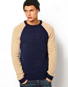 16dc5768b23f63 19 Best Men's Raglan Sweaters images in 2017 | Sweater, Men sweater ...