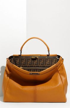 70310c853980 FENDI GOING CRAZY! We love this very creative (and still elegant ...