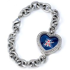 University of Arizona Heart Watch -- want. need.