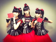 "2-28-2015. New live BD&DVD ""LIVE IN LONDON"",1st Al "" BABYMETAL"" vinyl record and ""BABYMETAL WORLD TOUR 2014 APOCALYPSE"" -THE ONE- Limited Edition BD&DVD&CD available on May 20th and June 17th!! #BABYMETAL #BMWT2015"