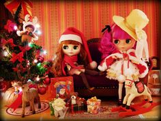 Merry Christmas to you all! | Flickr - Photo Sharing!