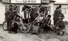 East Bay Dragons Motorcycle Club: On the Road for 55 Years | The ...