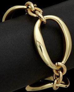 1AR by UnoAerre 18K Plated Bracelet is on Rue. Shop it now.