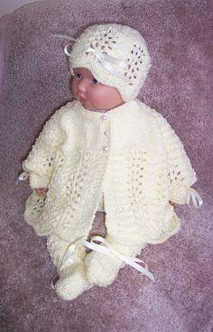 df2e3a5355ac handmade baby sweaters