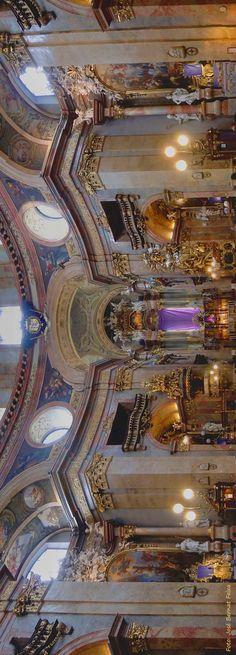 Peterskirche, Wenen