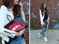 More looks by Annesfashionlove .: http://lb.nu/user/1493915-Annesfashionlove  #casual #sporty #street