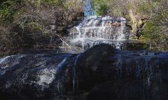 Miuka Falls