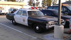 Plymouth Furry Police Vehicles, Emergency Vehicles, Sirens, Radio Cars, Radios, La County Sheriff, 4x4, Old Police Cars, Police Uniforms