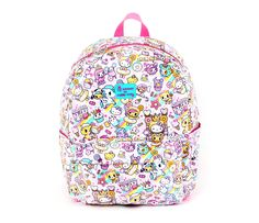 1dd6d7027d tokidoki x Hello Kitty Canvas Backpack  Sweets