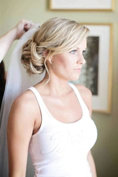 southern wedding hairstyles Archives - A Lowcountry Wedding Blog - Charleston Weddings l Hilton Head Weddings l Myrtle Beach Weddings l Savannah Weddings