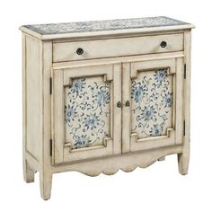 I pinned this Garrett Hall Chest from the Pulaski event at Joss and Main!