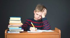 Tips for reducing your child's anxiety and stress