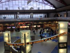 Welcome to Pittsburgh International Airport (PIT). View flight information, security wait times, parking, shopping & dining options, terminal map and more. Pittsburgh International Airport, Mason Dixon Line, Home Depot Store, Road Construction, Like Crazy, Pittsburgh Pa, My Town, Air Travel, Halloween Costumes For Kids