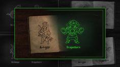 Alfred Khamidullin: Elder Scrolls vaultboy
