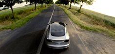 Model 3 | Tesla Motors UK