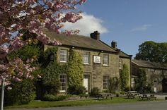 The Blue Lion | Pub B&B in North Yorkshire | Stay in a Pub