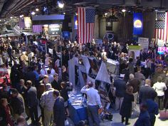 23,000 veterans, military spouses attend Hiring our Heroes events