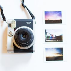 Fujifilm Instax Mini 90, Instax Camera, Instax Mini 8, Polaroid, Instant Film Camera, Neo, Cameras, Raspberry, Life Hacks