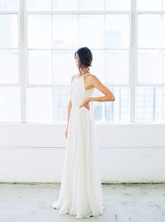 For a warehouse wedding: http://www.stylemepretty.com/2016/05/03/discover-your-perfect-venue-gown-pairing/