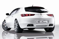 Alfa Romeo Brrrreraaaa !!!
