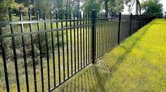45 Best Wrought Iron Fencing Images Wrought Iron Fences