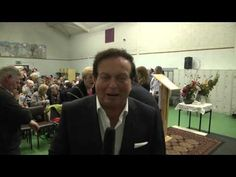 Marty Morrissey talks to Louise O'Reilly at Ciaran Mullooly's Book Launch