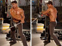 Bodybuilding.com - Bodybuilding.com's 10 Highest-Rated Abdominal Exercises