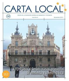 CARTA LOCAL  nº 263 (Novembro 2013)
