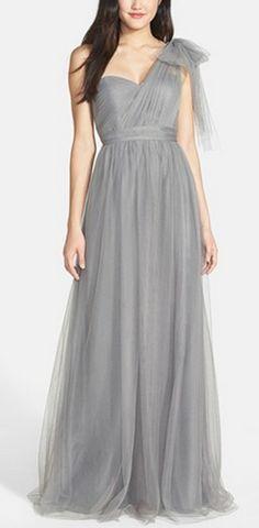 The prettiest bridesmaid dress by Jenny Yoo