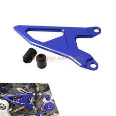 28.70$  Watch here - https://alitems.com/g/1e8d114494b01f4c715516525dc3e8/?i=5&ulp=https%3A%2F%2Fwww.aliexpress.com%2Fitem%2FCNC-Billet-Aluminum-Front-Sprocket-Cover-For-Yamaha-YZ250-YZ250F-WR250F-2001-2013%2F32705951803.html - CNC Billet Aluminum Front Sprocket Cover For Yamaha YZ250F YZ450F 2014 2015 2016 28.70$