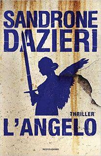 La libreria di Beppe: L'angelo di Sandrone Dazieri