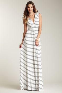 Rachel Pally  Sleeveless Caftan Maxi Dress