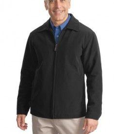 Port Authority J791 Metropolitan Soft Shell Jacket