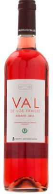 Valdelosfrailes rosado Bottle, White Wine, Point Of Sale, Bubbles, Wine Bottles, Wine, Restaurants, Faith, Brioche