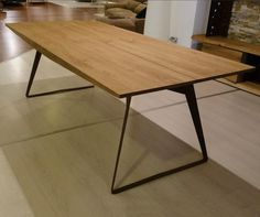 Masa Fly S Kitchen Dining, Dining Room, Dining Table, Open Shelving, New Homes, Furniture, Tables, Home Decor, Houses