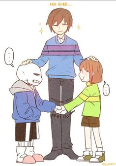 Ahahaha! Poor Sans. I would like to see how this would turn out. *Megalovania playing in the background*