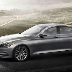 2017 Genesis G80 G80 Ultimate 5.0 has every one of the substance of the most recent bundle (under umbrellas), a 5.0-liter V8, 19-inch wheels