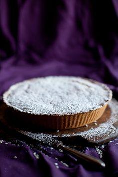 Tuscan Rice Cake