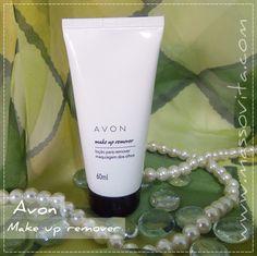 Masso Vita: Make up remover da Avon
