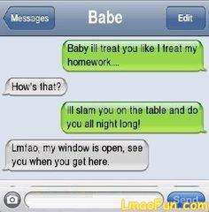 Aww Careless Boyfriend ... OMikZ