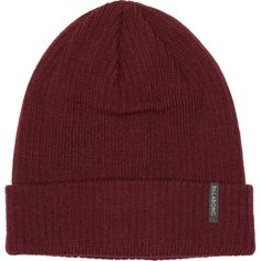 0467f247385f Billabong Womens Jamal Beanie ($12) ❤ liked on Polyvore featuring  accessories, hats,