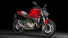 2015 Ducati Monster 821 First Look - Motorcycle USA Ducati 821, New Ducati, Ducati Monster 1100 Evo, Moto Journal, Automobile, Ducati Hypermotard, Motorcycle Wallpaper, Ducati Motorcycles, Scrambler