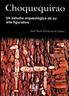 Book about the llamas from Choquequirao  This world is really awesome. The woman who make our chocolate think you're awesome, too. Please consider ordering some Peruvian Chocolate today! Fast shipping! http://www.amazon.com/gp/product/B00725K254