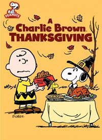 A Charlie Brown Thanksgiving Movie Posters From Movie Poster Shop