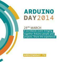 Arduino day #Valencia