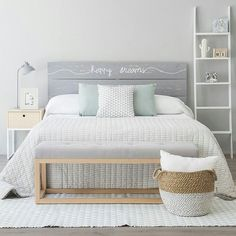 This is a Bedroom Concepts. The interior design is a broad term for many interior designers young and old. The interior design is said to be the most important thing in the house after construction… Dream Bedroom, Home Bedroom, Girls Bedroom, Bedroom Decor, Bedroom Interiors, Childrens Bedroom, Pretty Bedroom, Small Bedrooms, Decor Room