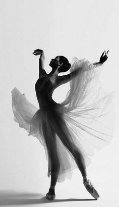 I love dance!!