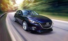 Mazda Mazda 3 - Car and Driver